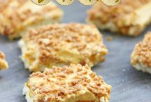 Best of Blogger Desserts / Amazing dessert recipes that you will want to try!  / by Heather Brummett