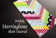 Quilt blocks / by Jennie Tracy