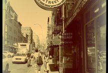 H* Beats, Bohemians, Folkies 50's/60's / by Arlee