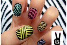 Nails / by Bailey Hamilton