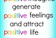 Positive Thoughts / by Spiritual River Addiction Help & Alcoholism Treatment