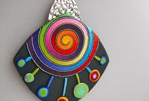 jewelry / by Carol Sanderson