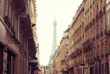 lugares que adoramos {places we love} / by etiquette {boutique du mariage}