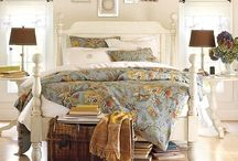 Bedrooms / by Shawna Soliday Taylor