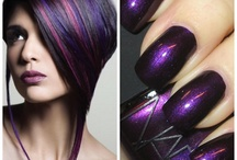 Hair n Nails! / by Shayla P