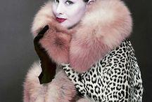 Haute Fashion / by Jill Coats