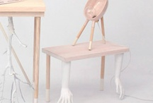 furniture / by Nadezhda Sucheva