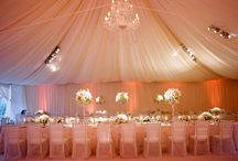 Beautiful Tents for the OCCASION / by Event Planning for Upon An Occasion, LLC