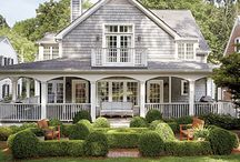House Ideas / by Nicole Harmon Moseley