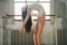 Dance / by Brooke Johnson