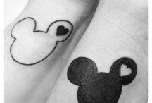 Tattoos / by Keiri Fuentes