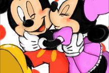 Disney / by Rhonda Medford