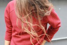 Fashion inspirations 11 / by Isabel De Montjou