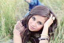 Photography - Senior Girl Poses/Ideas / by Michelle Golden