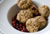 Best Cookies for the Holidays / by Lifestyle @ canada.com