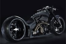 motorcycle / by mustardseed