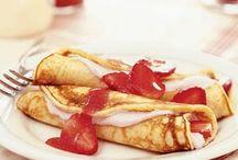 Recipe - breakfast / by Jill Helgason