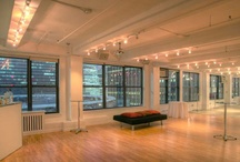 Top Of the Garden Event Space, NYC / by VeilTV