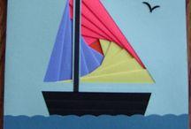 Iris Fold / by Diane Stewart