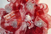 Christ wreaths / by Bonnie Hinson