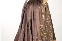 1770s Fashion, History, and Styles / by Amanda Perkins