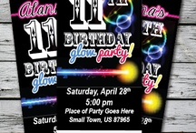 Party Ideas / by Christy Welch