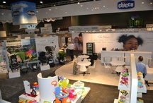 ABC Kids 2012 Chicco / Chicco 50 x 100 at ABC Kids 2012 Custom designed 50 x 100 foot display. Moose Exhibits www.mooseexhibits.com 770-709-5500 / by Moose Exhibits
