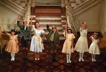 Doe, Ray, Mi, Fa, So... / The Sound of Music, from stage to the screen.    / by Don Hendricks