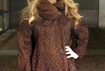 Restless for Raincoats / by Hello Boutique