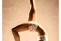 Yoga / by Megan Kostroun