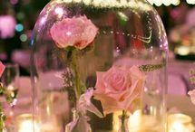 STRICKLAND WEDDING / by Rachel Watson