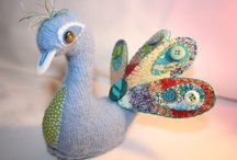 Crafts / by Lucinda Huff