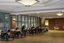 Study Spots / by Northern Michigan University