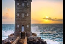 phare / by Amelie Brel