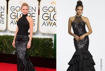 RED CARPET STYLE FOR LESS / Shop our stunning versions from top celebrity looks on the red carpet!  / by Camille La Vie