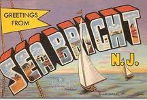 Vintage Postcards / by Kathryn Lane-Klimaszewski