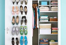 organized / by Jennifer O'Neal