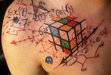 Tattoos / by Mads Nordskov
