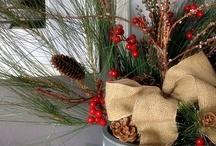 Christmas ideas / by Teri Gierau Carlstrom