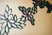 Craft Ideas / by Renee Williams
