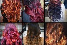 *• HAIR & MAKEUP •* / by UniQue 2U2