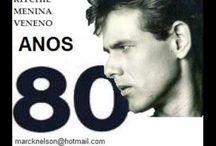MUSICAS  80/90 / by gustavo goyes