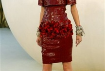 Knee Length Formal Wear (Modest) / Stunning dresses that cover your knees.  / by Mode-sty.com
