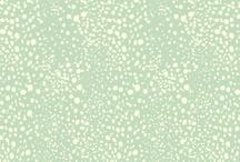 Fabric / by Rachel W Cole