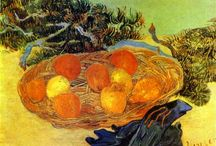 Vincent Van Gogh / by arbi