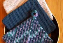 Kitchen Crochet / by Crochetville