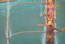 Hawaiian Thematic Unit / by Anne Blackmon