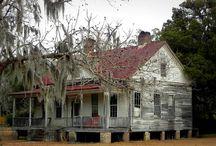 House... Oh houses / by Kaz Corbett