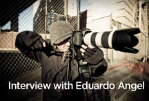 Interviews / by DSLR Video Shooter