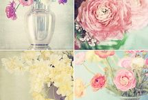 Florals / by Emily Mock
